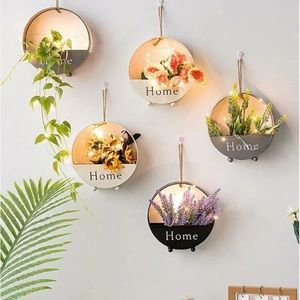 Other - Circle Home Planters